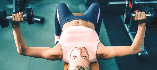 Jen Ferruggia's Bikini Body Workouts vs. Lauren Simpson's Shred Program